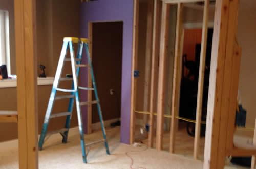 Professional Basement Remodeling Services in Fond du Lac, Wisconsin and the surrounding areas