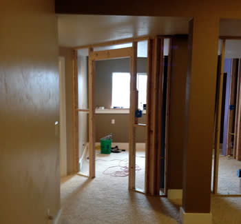 Bedroom Additions and Remodeling Services